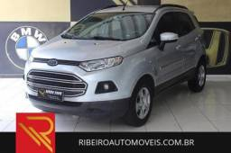 Ford Ecosport SE 1.6 16V PowerShift (Flex) AU