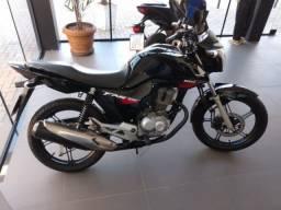 Moto Honda CG 160 Fan