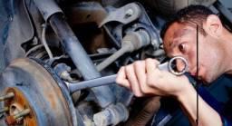 Contrato mecanico ou auxiliar
