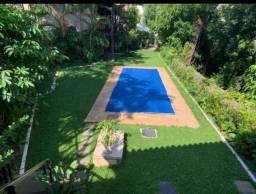 Casa para Venda em Rio de Janeiro, Laranjeiras, 4 dormitórios, 4 suítes, 7 banheiros, 4 va