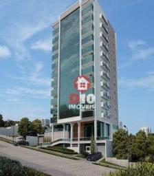 Apartamento à venda por R$ 815.073,00 - Centro - Criciúma/SC