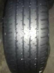 1 pneu 215/65/16 meia vida preço 50 reias