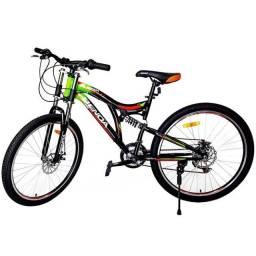 Bicicleta Benoá Aro 26 Usada poucas vezes