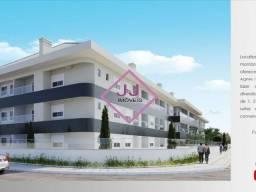 Apartamento à venda com 3 dormitórios em Ingleses do rio vermelho, Florianopolis cod:3409