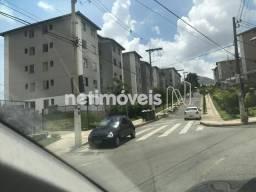 Apartamento à venda com 2 dormitórios em Vila oeste, Belo horizonte cod:545798
