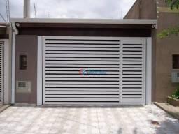 Casa com 2 dormitórios para alugar, 105 m² por r$ 1.180,00/mês - jardim nova alvorada - ho