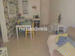 Loja comercial à venda com 3 dormitórios em Caiçaras, Belo horizonte cod:766235
