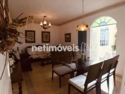 Casa à venda com 4 dormitórios em Santa branca, Belo horizonte cod:753840