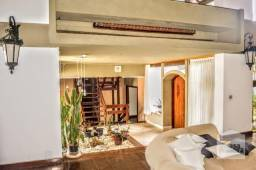 Casa à venda com 4 dormitórios em São luíz, Belo horizonte cod:259503