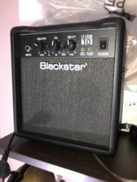 Amplificador Blackstar novíssimo