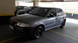 Volkswagen Gol 1.0 2005 g3 4p - 2005
