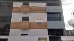 Apartamento com 2 dormitórios para alugar, 70 m² por R$ 700/mês - Magano - Garanhuns/PE