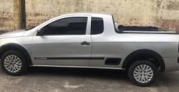 Carro Saveiro - 2012