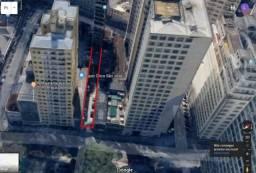 Terreno à venda, 394 m² por R$ 3.200.000,00 - Centro - Curitiba/PR