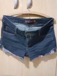 Shorts jeans luigi bertolli