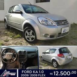 Ford Ka 2009 - 2009
