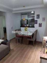Apartamento à venda com 2 dormitórios em Palmital, Lagoa santa cod:726853
