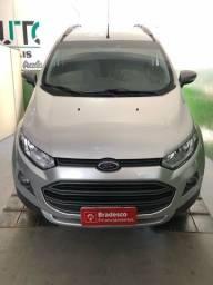 Ford Ecosport 1.6 Freestyle 2016/16 único dono