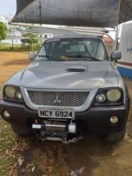 L200 autdor 2012 - 2012