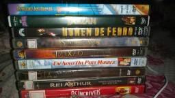 CDs de DVDs
