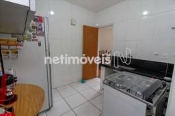 Apartamento à venda com 3 dormitórios em Floresta, Belo horizonte cod:714352