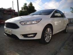 Ford Focus fastback sedan 2016 2.0 se plus - 2016