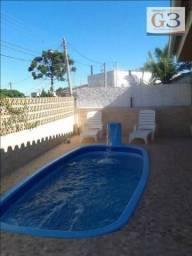 Casa com 2 dormitórios à venda, 115 m² por r$ 270.000,00 - areal - pelotas/rs