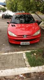 Peugeot 206 1.6 2004 completo - 2004