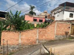 Lote plano com 200m2 na rua Ariane(antiga rua 5), bairro Xodó Marize
