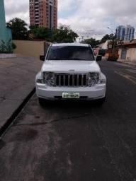Jeep único dono - 2012
