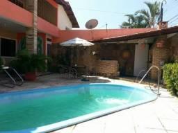 Casa com 6 dormitórios à venda, 400 m² por R$ 680.000,00 - Água Fria - Fortaleza/CE