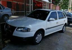 Gol g4 2008/2009 - 2009