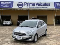 Ford KA +Sedan SE 1.5 completo 2018/2019 - 2019