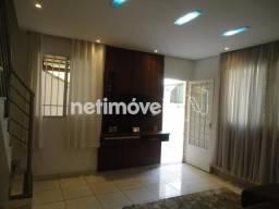 Casa de condomínio à venda com 3 dormitórios em Heliópolis, Belo horizonte cod:176743