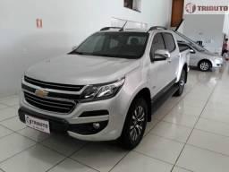 Chevrolet S-10 LTZ CD 4x4 /// POR GENTILEZA LEIA TODO O ANÚNCIO - 2018