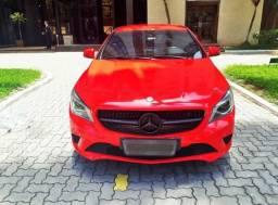 Mercedes-Benz Classe C 1.6 Avantgarde Turbo 5p - 2015