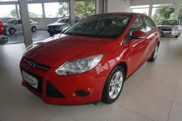 Ford Focus 2013/2014 1.6 S 16V Flex 4P Manual - 2014