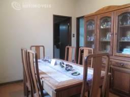 Casa à venda com 3 dormitórios em Santa cruz, Belo horizonte cod:574508