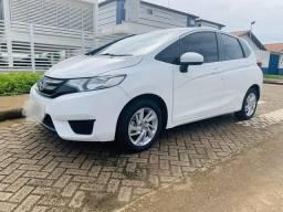 Honda fit 1.5 - 2017