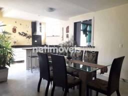 Apartamento à venda com 3 dormitórios em Floresta, Belo horizonte cod:626437