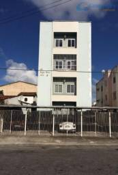 Apartamento residencial à venda, Vila União, Fortaleza.