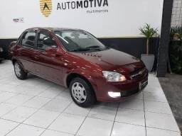 Chevrolet Classic LS 1.0 2011 - 2011