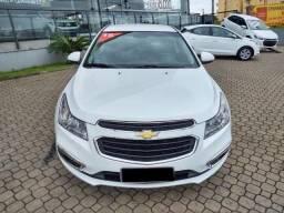 Chevrolet Cruze Branco 1,8 - 2017