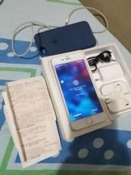 IPhone 6s 64gb troco por 7 32gb