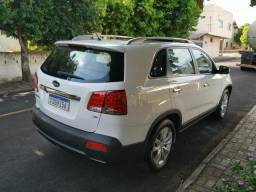 Vendo Kia Sorento V6 AWD 4x4 2012/2012 Completa! - 2012