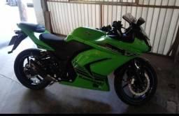 Kawasaki Ninja, zerada toda original - 2012
