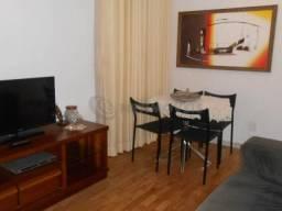 Apartamento à venda com 2 dormitórios em Nova suíssa, Belo horizonte cod:664509