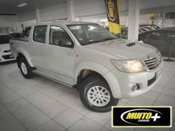 Toyota Hilux 3.0 - 2015