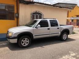 Chevrolet S10 2.4 Advantage 4X2 CD 8V Flex 4P manual - 2008