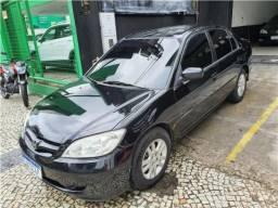 Honda Civic 1.7 lxl 16v gasolina 4p automático - 2006